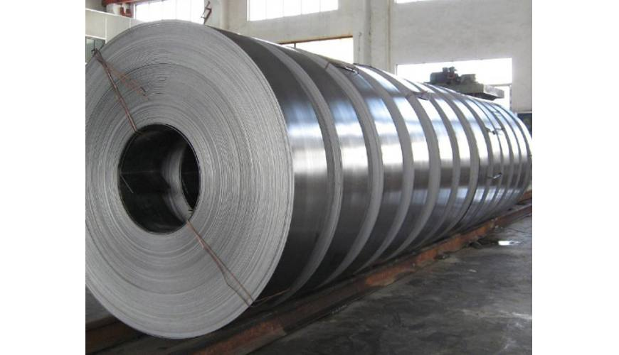 Cols Rolled Steel Strip
